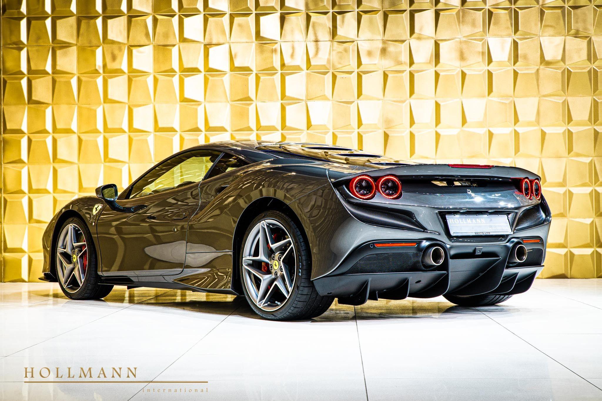 Ferrari F8 Tributo In 2020 Ferrari Racing Seats New Ferrari