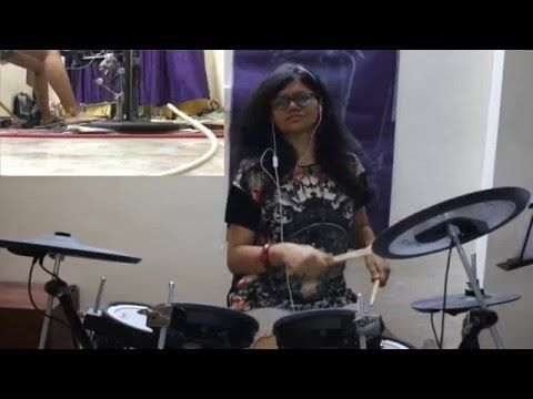 Give Me Novacaine Green Day Drum Cover By Sonikblasts Youtube