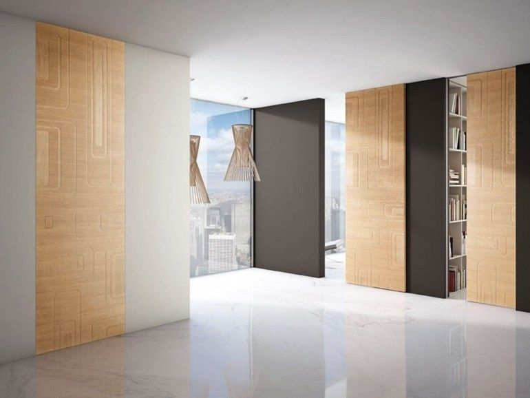 Scarica il catalogo e richiedi prezzi di bit by barausse porta a filo muro laccata design - Porta a filo muro prezzi ...