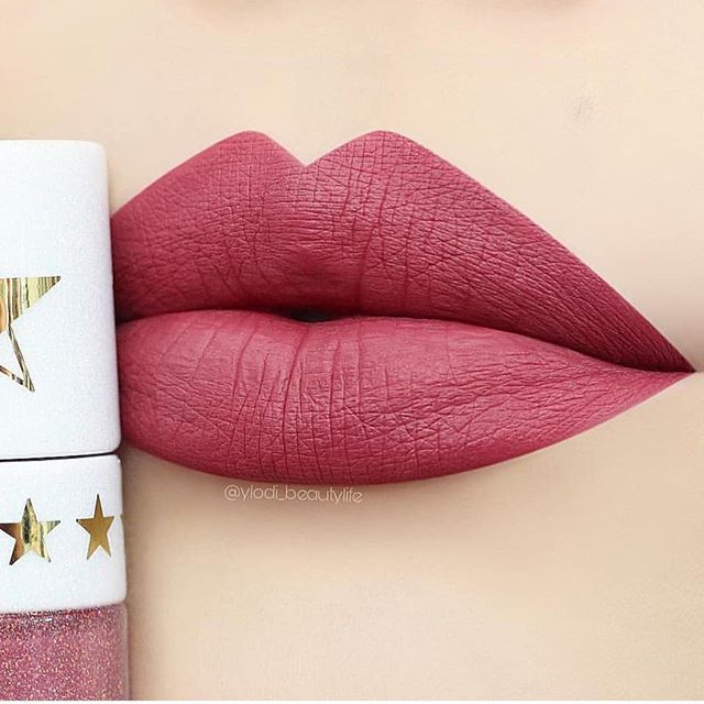 Gorgeous matte lip