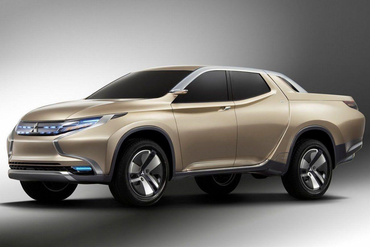 L200 Mitsubishi 2020 Interior Mitsubishi Cars Review Release Raiacars Com Mitsubishi Cars Mitsubishi Strada Hybrid Trucks