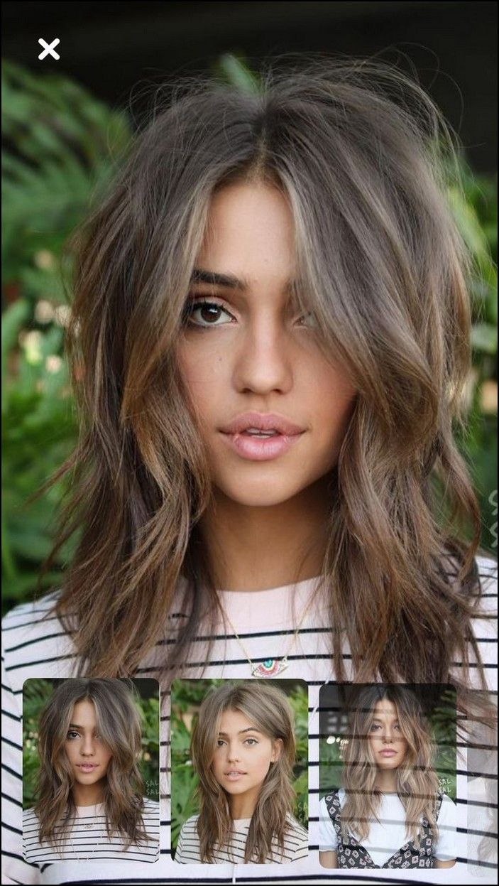 93+ flattering balayage hair color ideas for 2019 page 14