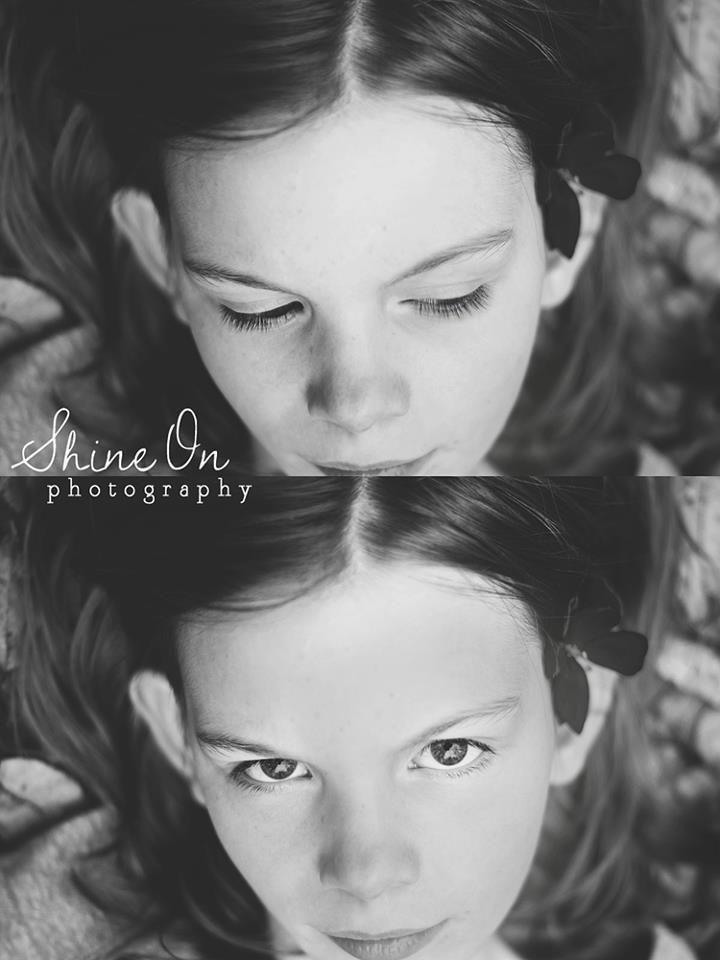 Children- Shine On Photography