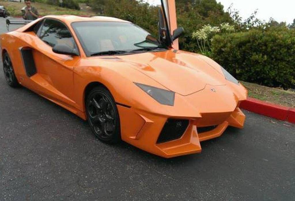 Pin By Kristopher Alvarado On What Kris Wants Lamborghini Replica Replica Cars Lamborghini