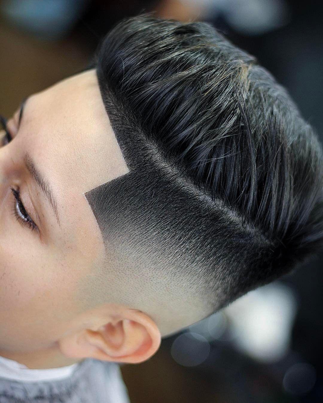 17 beautiful hair style boys 2019   ishant new hair style