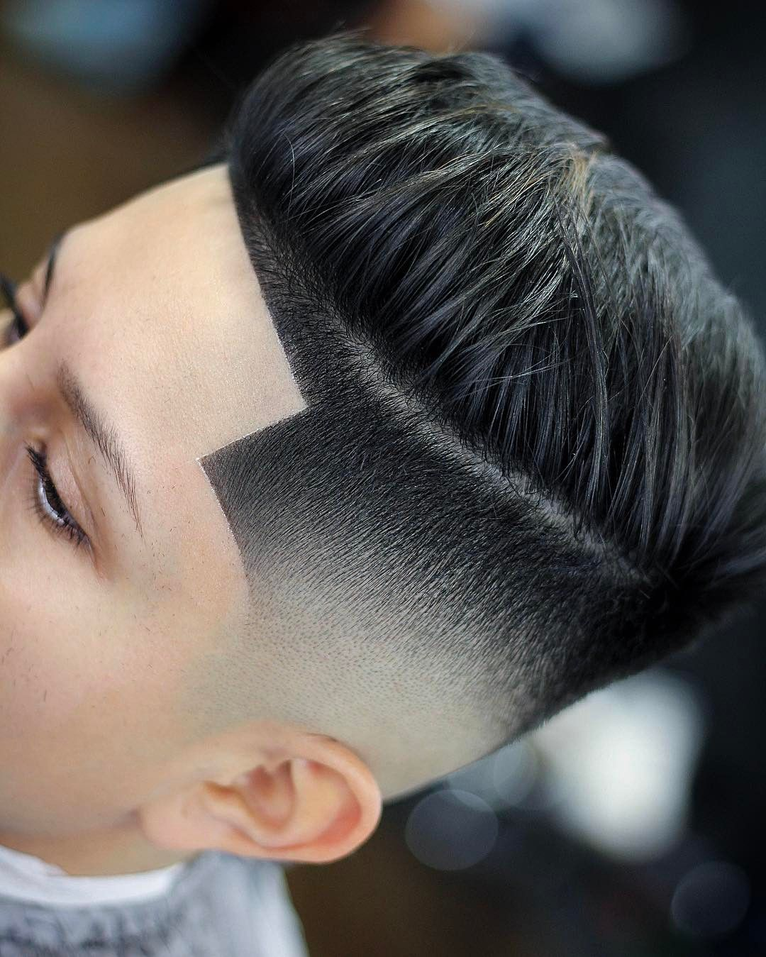 17 Beautiful Hair Style Boys 2019 Boy Hairstyles Funky