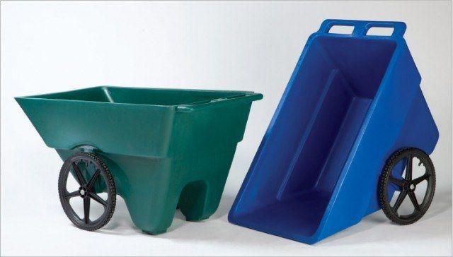 Burlingham Muck Cart | Tack trunk, Tack box, Utility cart
