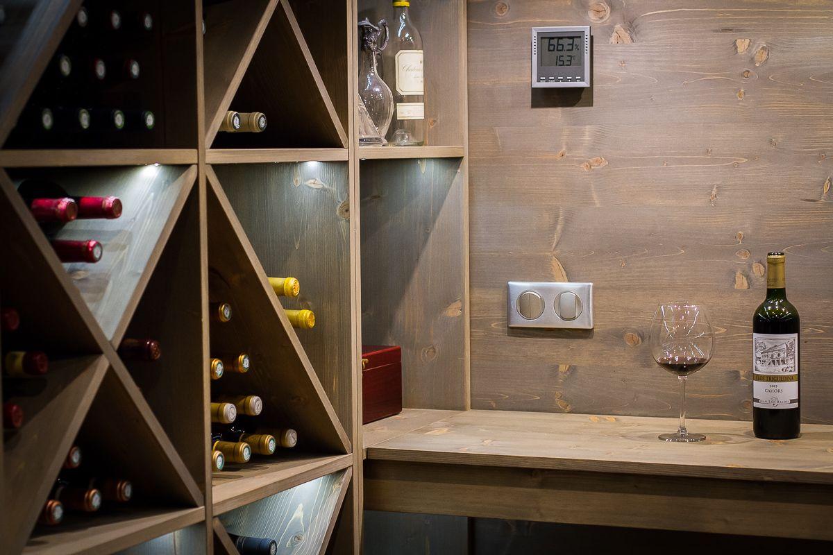 Galerie Photos Cavilux Fabricant De Cave A Vin Sur Mesure