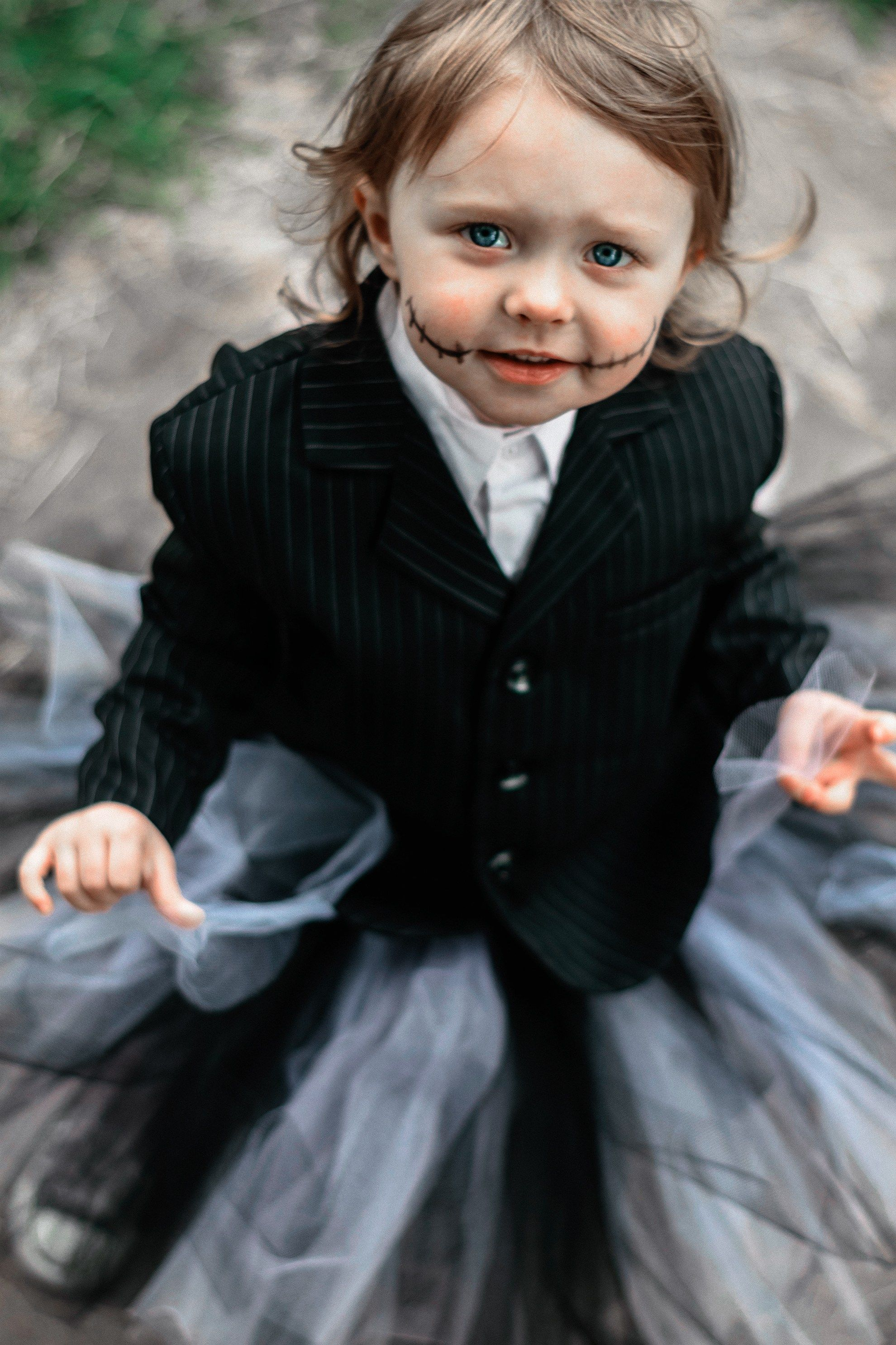 8 Halloween Costume Ideas For Toddlers | #LIFESTYLEBLOGBOARD ...