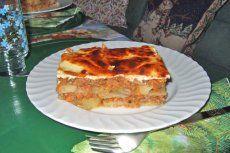 Vegetarisches Moussaka - Rezept