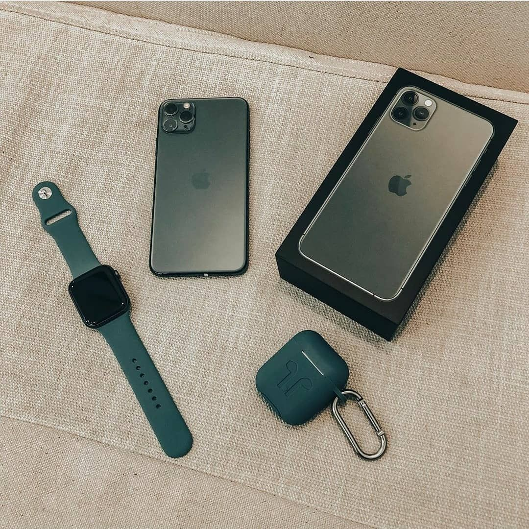 Best combo ✔️ in 2020 | Apple iphone accessories, Iphone, Apple accessories