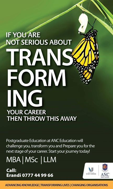 Transform Your Career With Uwl Masters Anc Education Education Career Knowledge