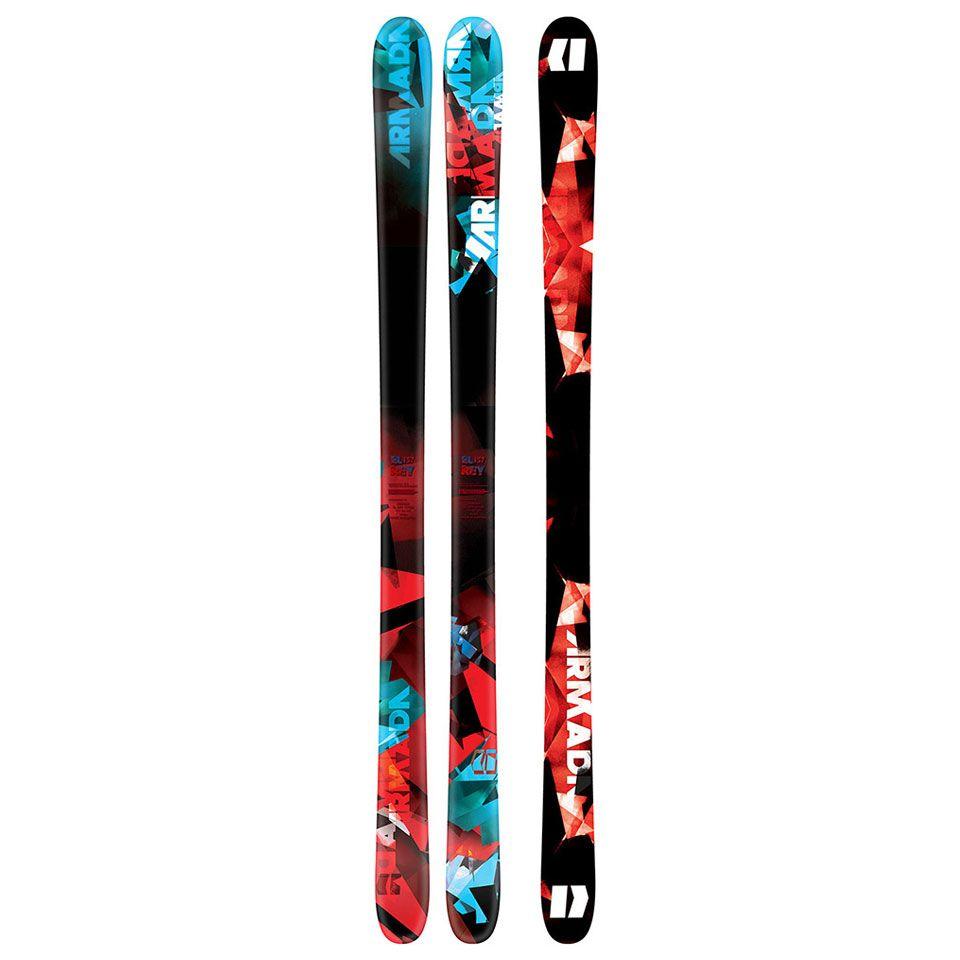 Armada El Rey Skis Skiing Armada Skis Armada