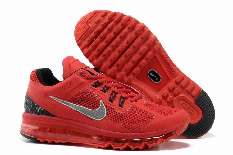 check out 5b72e cfd69 Nike Air Max 2013 Vrouwen Rood Zilver €58.66 Nike Schoenen Uitverkoop, Vrouwen  Nike,