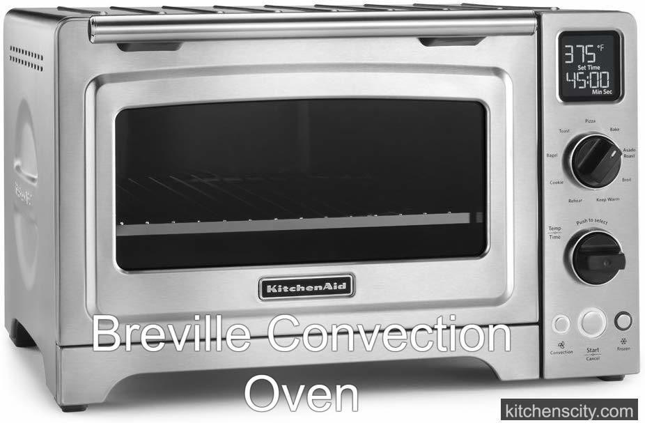 Best Convection Oven 2020 Complete Buyer Guide Kitchenscity In