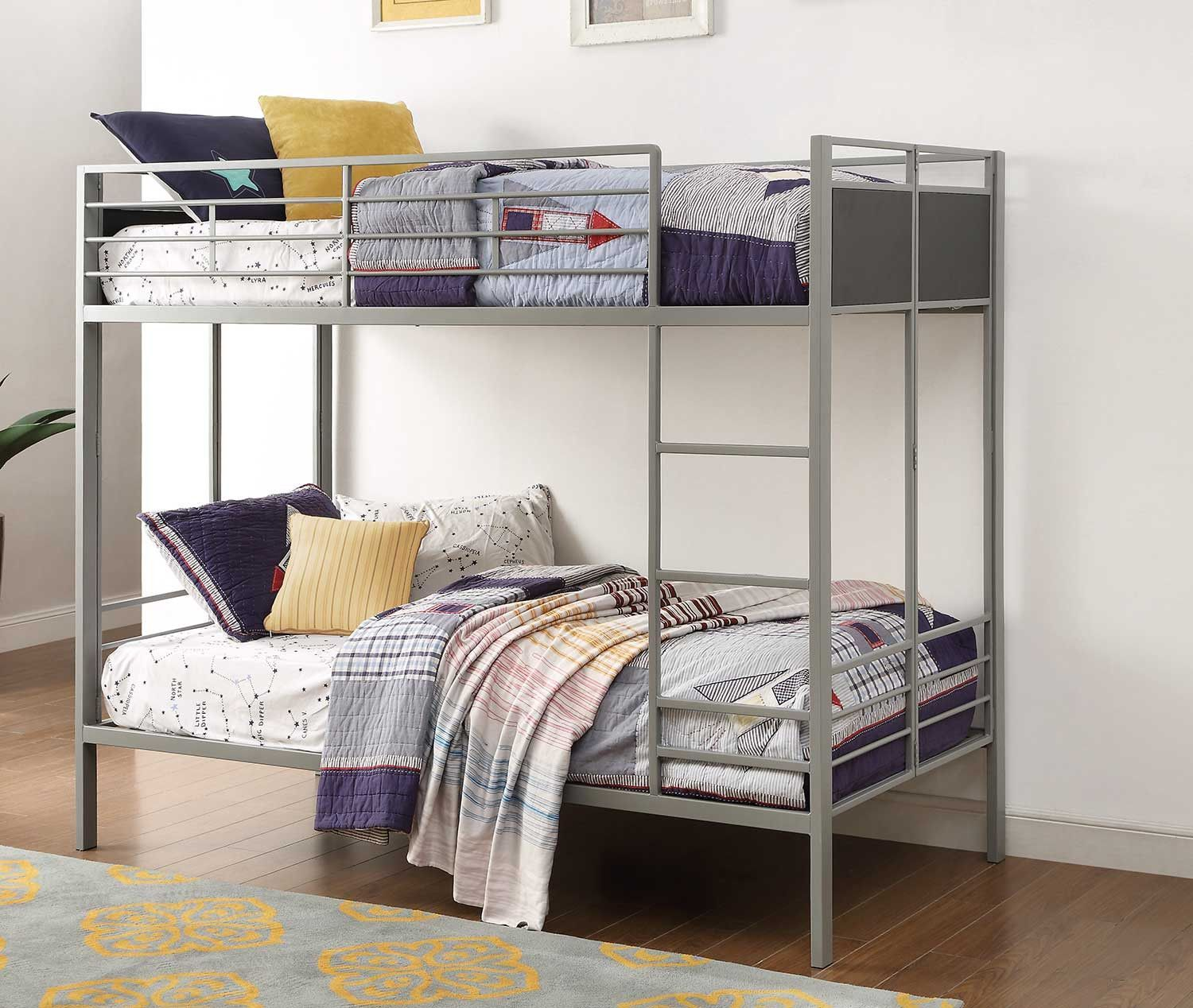 Best Dex Twin Twin Bunk Bed From Total Rooms Com In Houston Tx 400 x 300