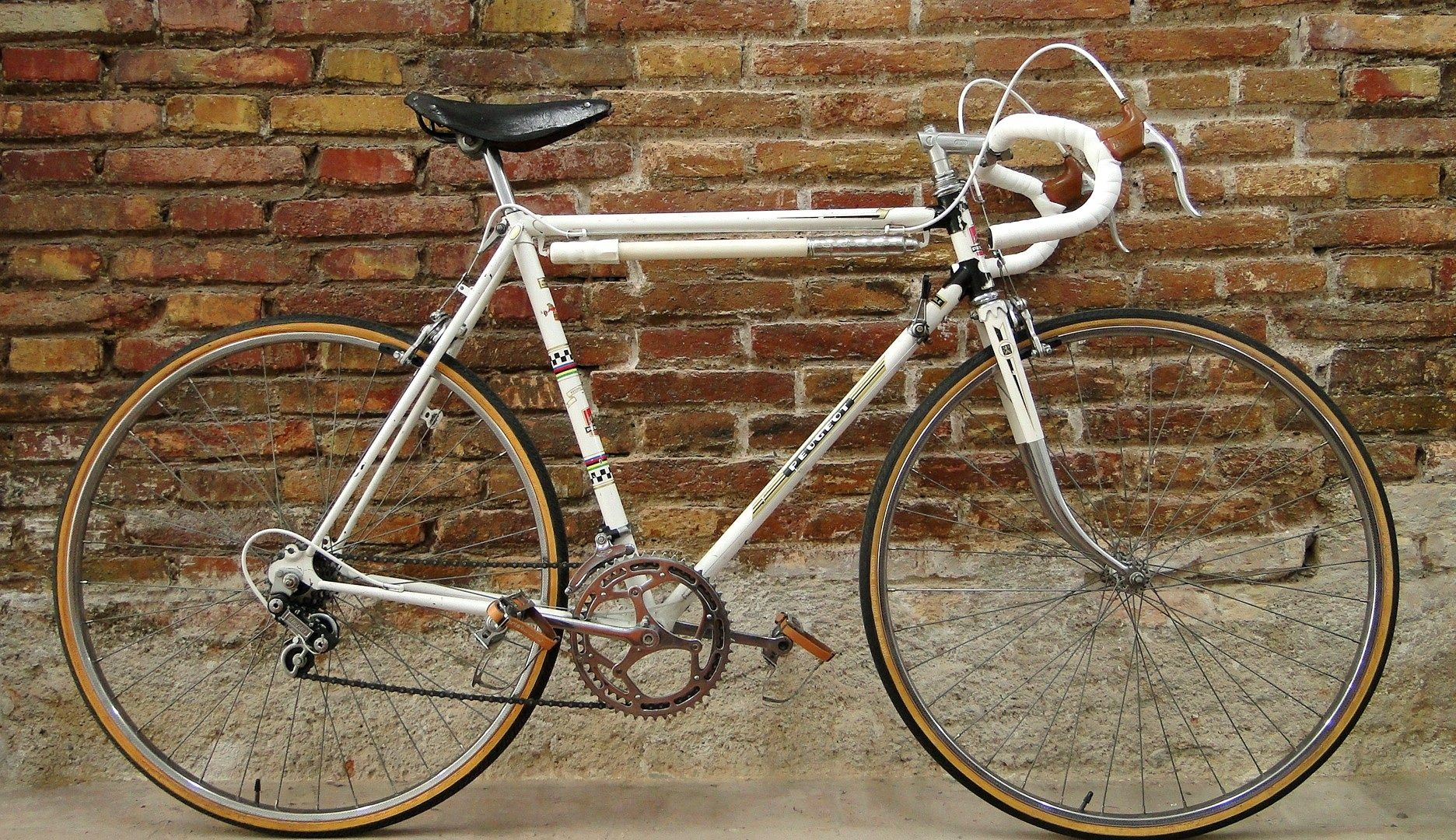 Peugeot Px8 1972 Classic Road Bike Vintage Bicycles Peugeot Bike