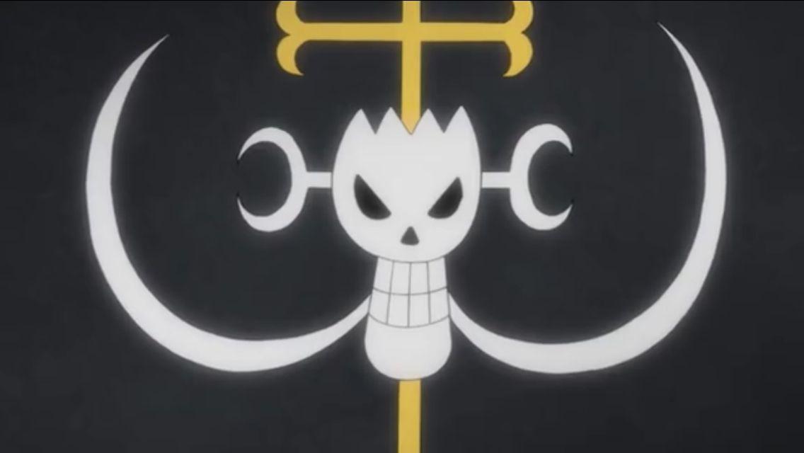 The Neo Marines One Piece Superhero Logos Logos One Piece