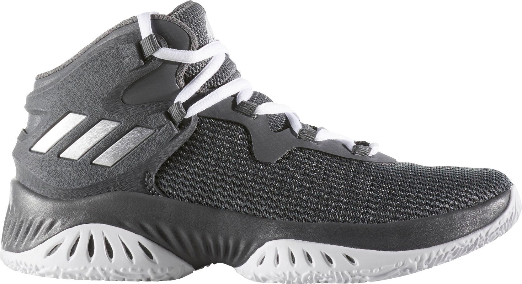 Kids' Basketball Shoes | Best Price Guarantee at DICK'S