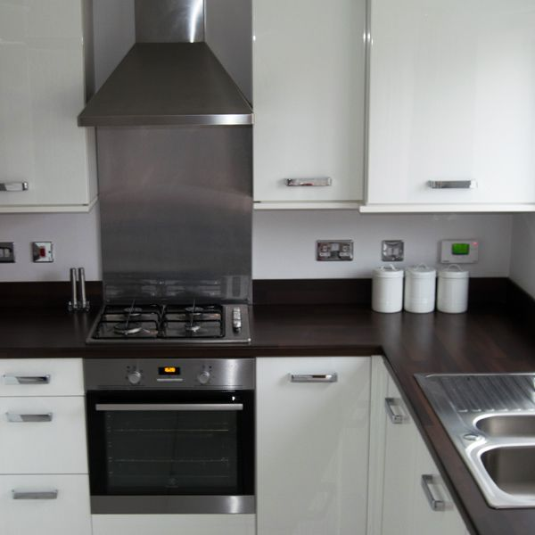 Can You Use Fablon On Kitchen Units