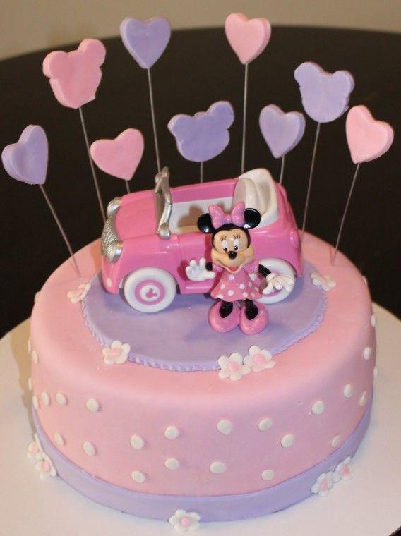 Idee torte minnie