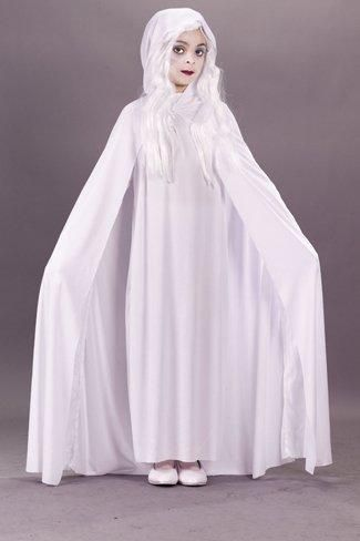 A Gossamer Ghost Costume For Kids  sc 1 st  Pinterest & A Gossamer Ghost Costume For Kids | Cosplay | Costuming | Cosplay ...