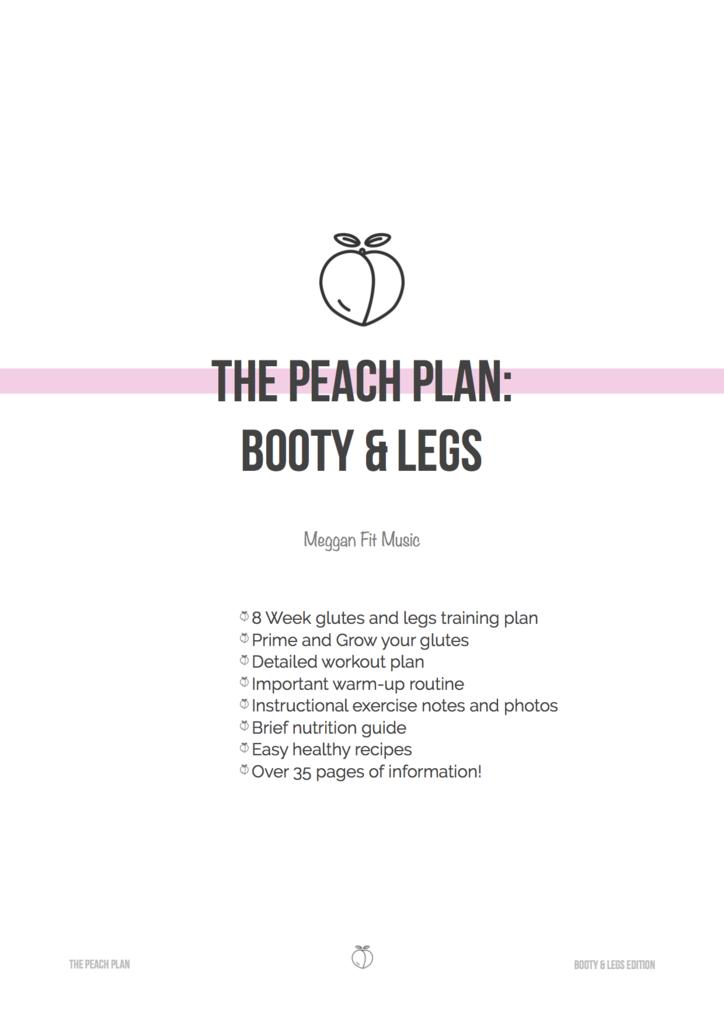 the peach plan pdf free download