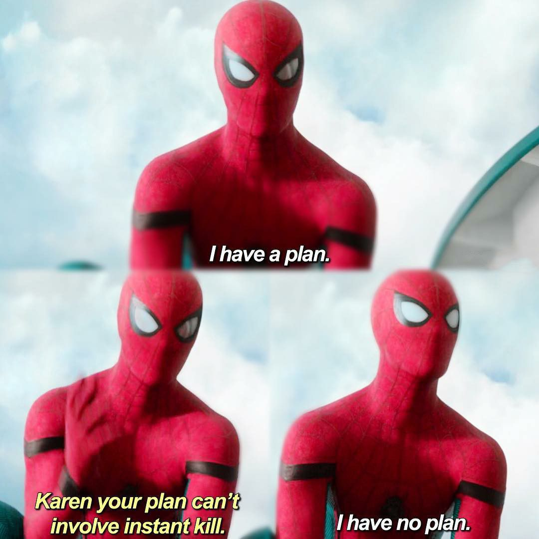 45 Unforgotable Quotes Collected From Spiderman And Avengers Endgame Marvel Jokes Upcoming Marvel Movies Funny Marvel Memes