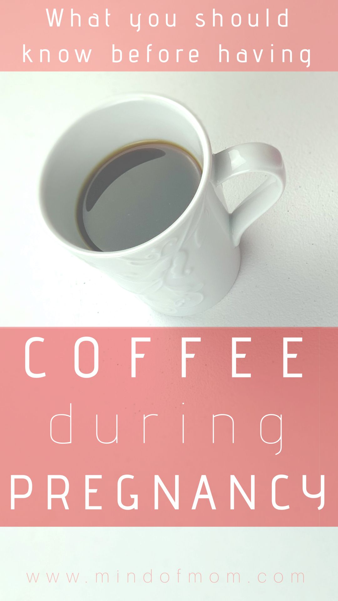 Is it safe to drink caffeine while pregnant opinion you