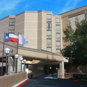 M Priceline Houston Hotelsporter