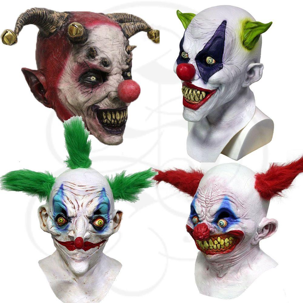 Pin on Halloween Masks & Costumes