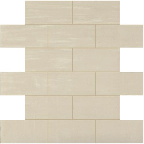 Mohawk Trinity Off White 12 X 12 Ceramic Mosaic Tile In 2020 Mosaic Wall Tiles Daltile Ceramic Mosaic Tile