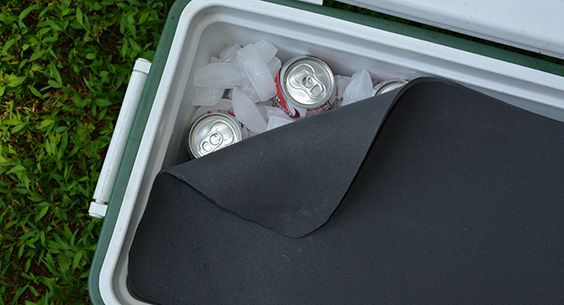COOLER TRICKS Easy Ways To Make Ice Last Longer When Camping