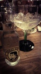 Gin Tonic, yeaaah!