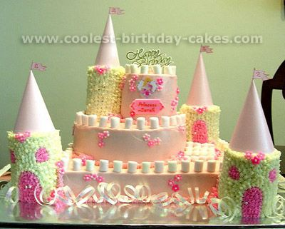 Princess birthday cake singapore