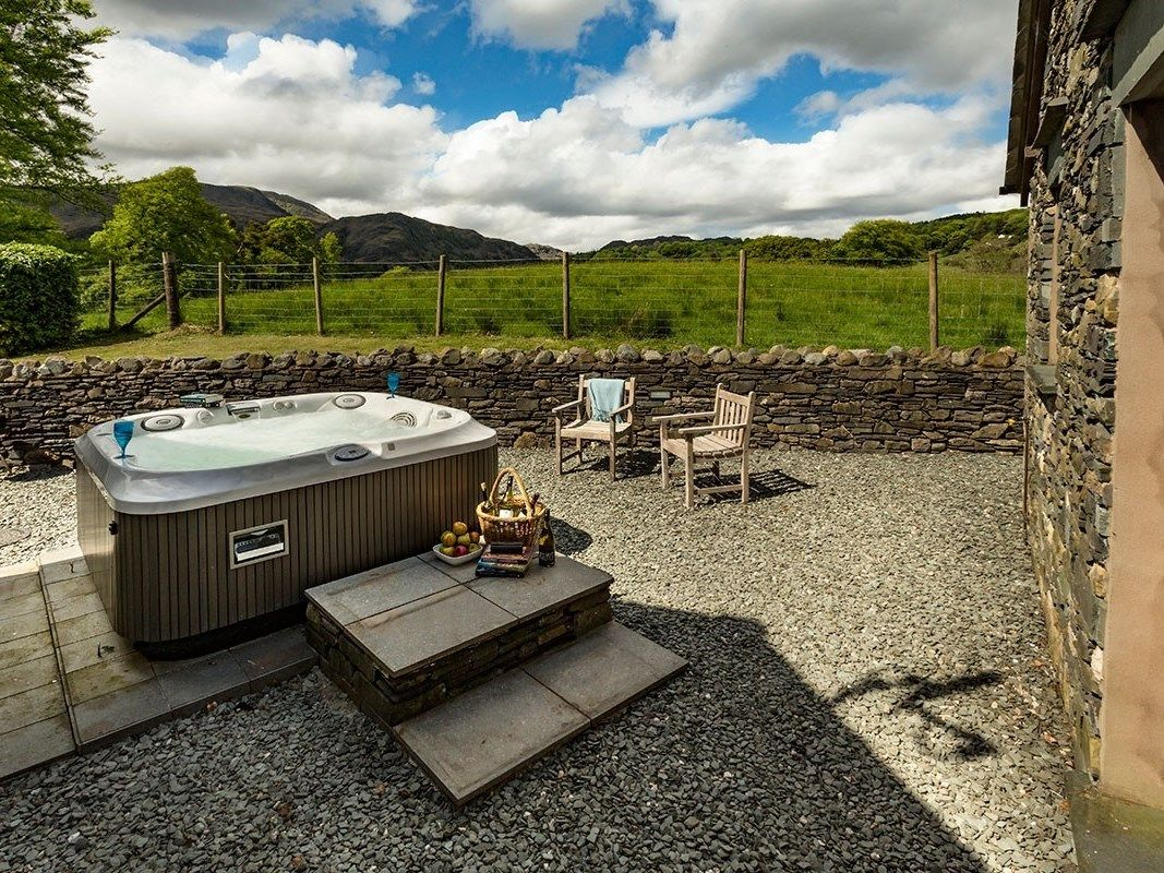 Somewhere Somewhere In Coniston Stunning Cottage Offering