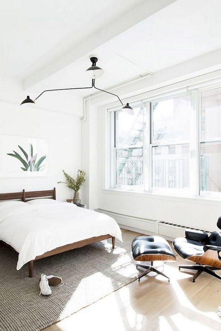 51+ Exellent Neutral Boho Bedroom | Minimalist decor ... on Neutral Minimalist Bedroom Ideas  id=98598
