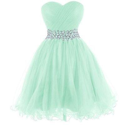 Near short prom dresses for middle school korea