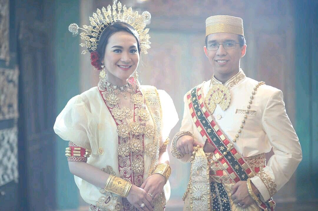 Baju Adat Indonesia Baju Adat 34 Provinsi Baju Adat Nusantara Baju Daerah Pengantin Adat Nusantara Bodo