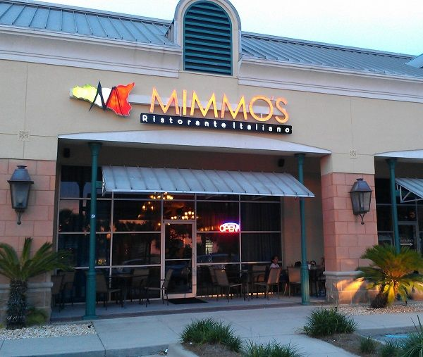 Mimmo S Italian Restaurant Destin Fl
