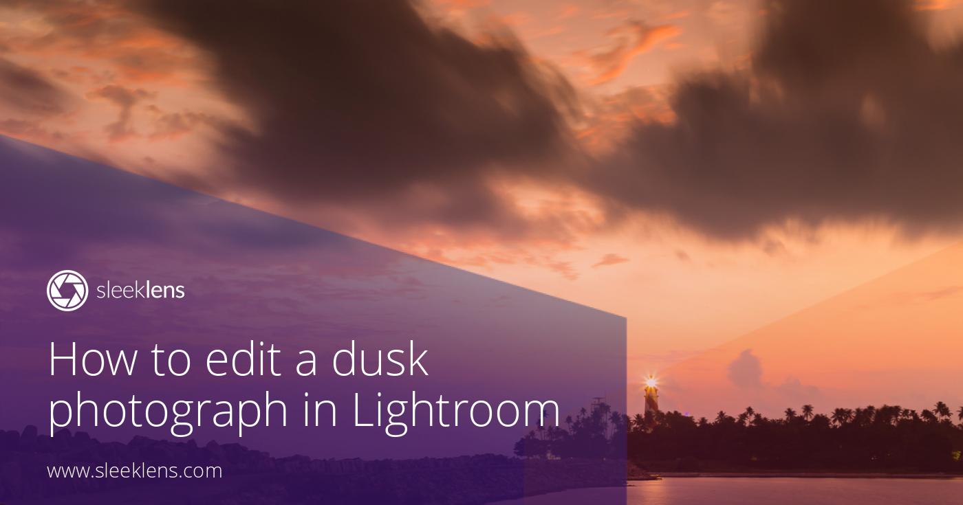 Order Lynda.com - Enhancing a Landscape Photo with Lightroom