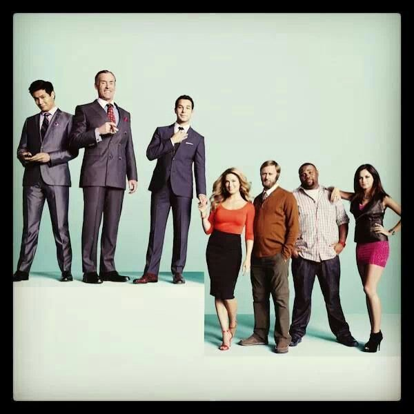 Ground Floor This Show Is Funny Tv Shows Funny Favorite Tv Shows Tv Shows