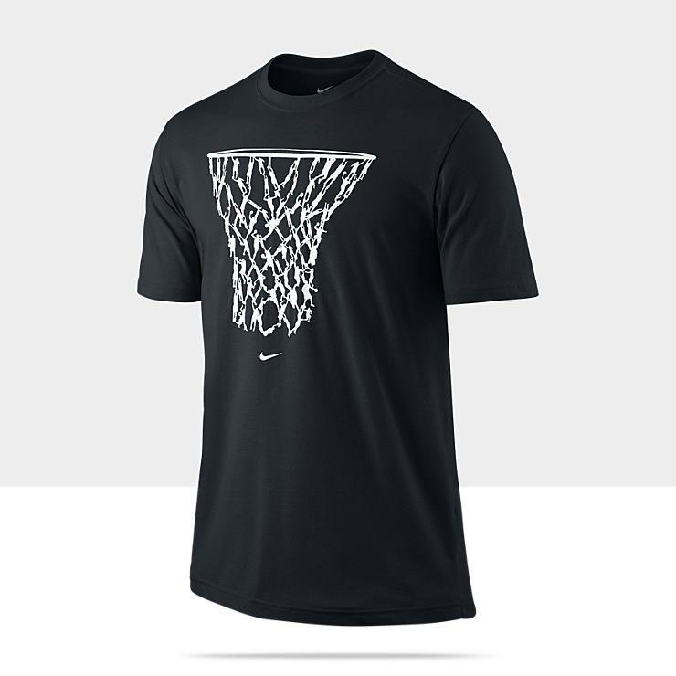 980776b33253 Nike Basketball Never Stops T-Shirt  Eastbay