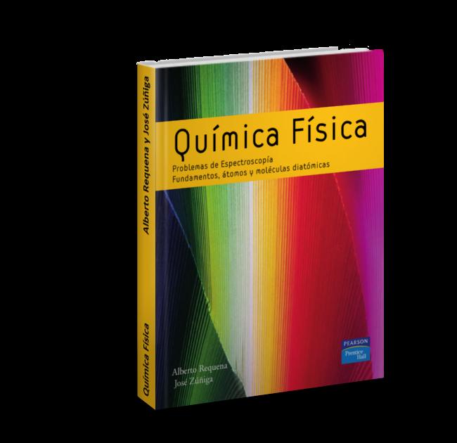 Qumica Fsica  Alberto Requena y Jos Ziga Descargar Gratis