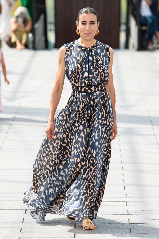 Maison Rabih Kayrouz Spring 2020 Ready-to-Wear Collection - Vogue