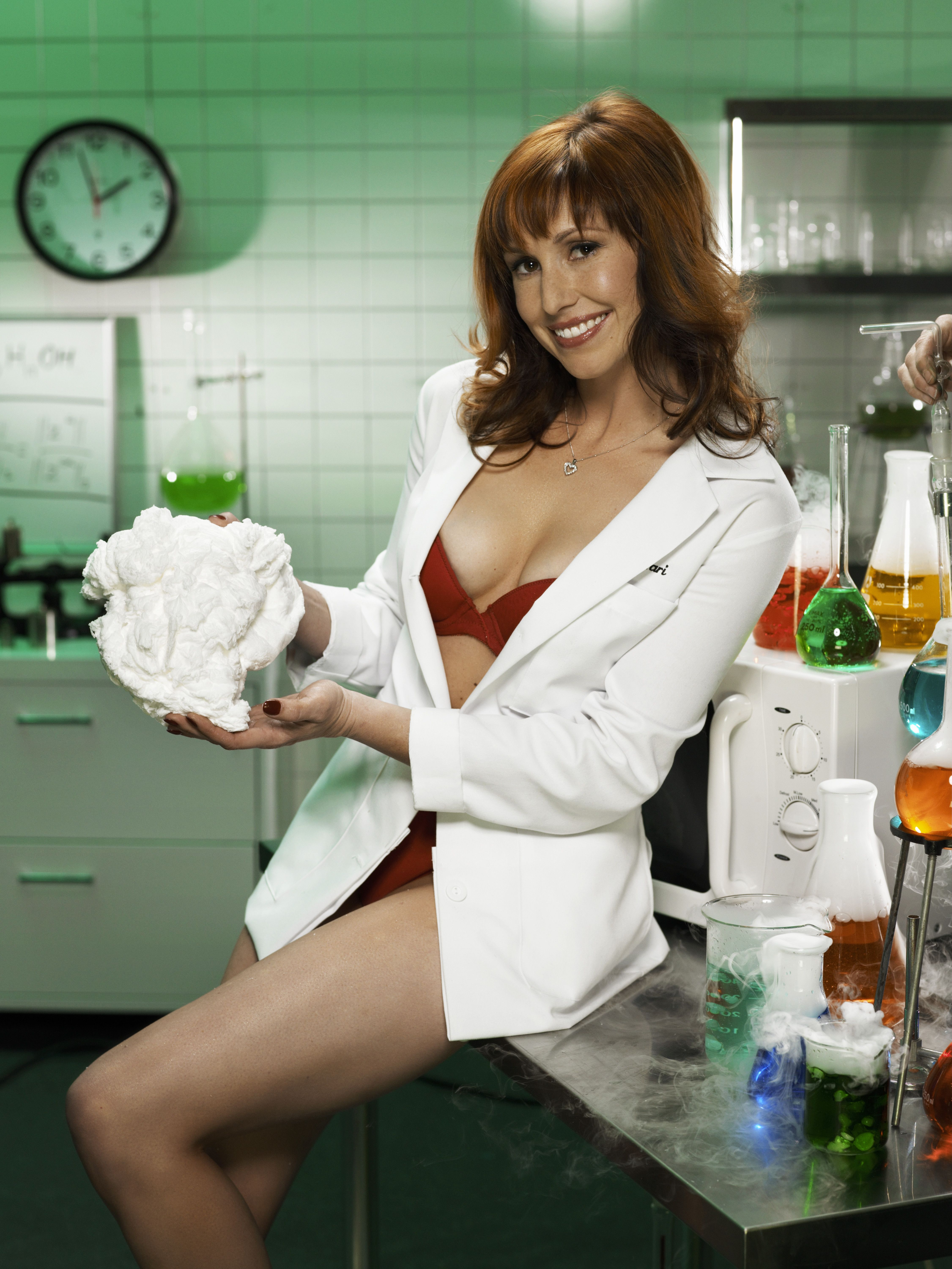 Kari Byron Nude Photos 80