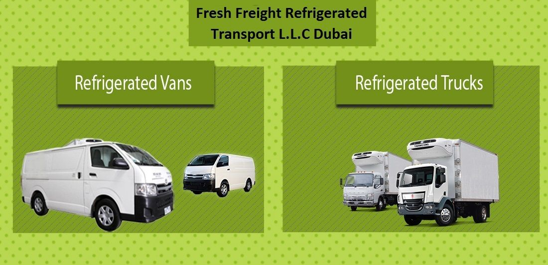 a8c96e7cc0 Fresh Freight Refrigerated Transport Rental