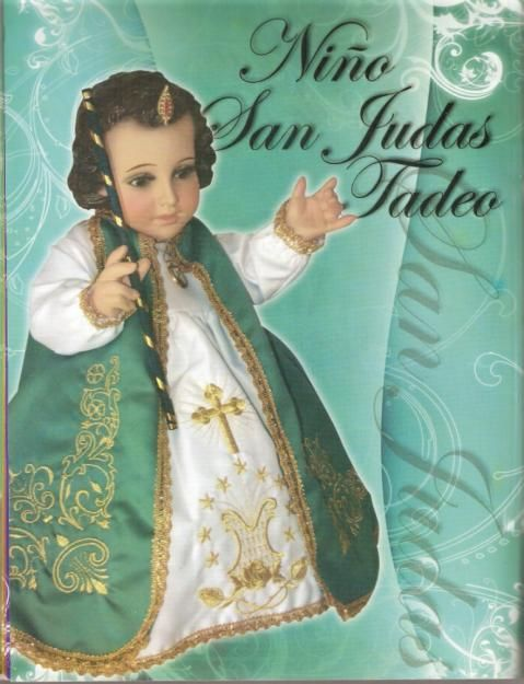Vestidos Tejidos Para Nino Dios