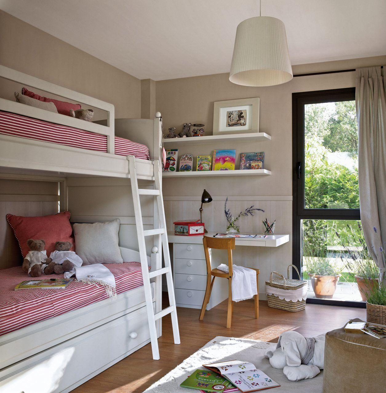 dormitorios infantiles pequeos scales partido elmueblecom nios