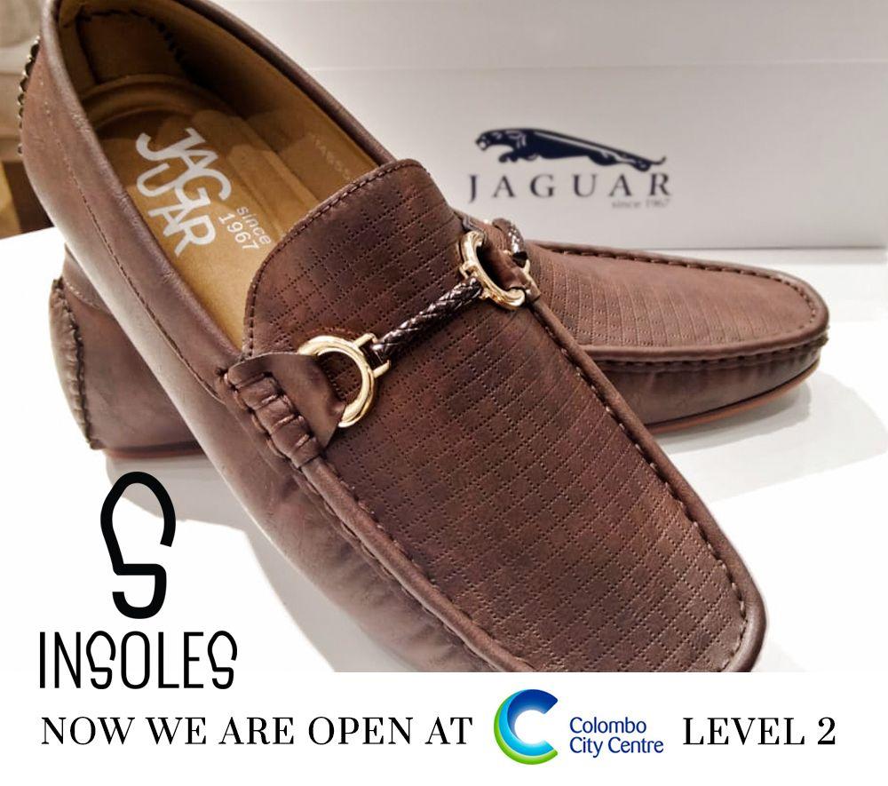city centre footwear